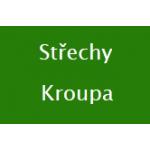 Kroupa Jindřich - Střechy – logo společnosti