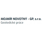 Mojmír Novotný - GP, s.r.o. – logo společnosti