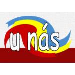 Obchody U nás, spol. s r.o. – logo společnosti