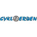 CYKLO ERBEN s.r.o. – logo společnosti