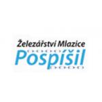 Dalibor Pospíšil - železářství v Mlazicích – logo společnosti