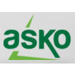 ASKO a.s. - zahradní nábytek – logo společnosti