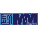 MM-PRAHA s.r.o. – logo společnosti