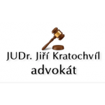 KRATOCHVÍL JIŘÍ, JUDr. - ADVOKÁT – logo společnosti
