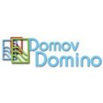 Domov Domino, poskytovatel sociálních služeb – logo společnosti