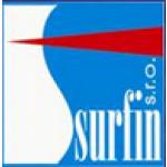 SURFIN, s.r.o. – logo společnosti