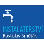 Rostislav Směták - instalatérství – logo společnosti