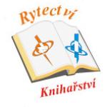 Rytectví & Knihařství s.r.o. – logo společnosti