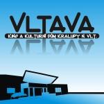 Kulturní a společenské středisko v Kralupech nad Vltavou – logo společnosti