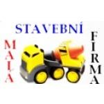 MALÁ STAVEBNÍ FIRMA - Roman Žembery – logo společnosti
