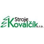 Stroje Kovalčík s.r.o. – logo společnosti