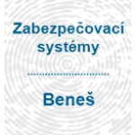 Beneš Stanislav - zabezpečení domů – logo společnosti