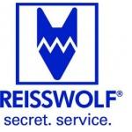 REISSWOLF likvidace dokumentů a dat, s.r.o. – logo společnosti