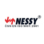 NESSY spol. s.r.o. – logo společnosti