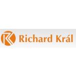 Král Richard - Technické štítky – logo společnosti