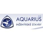 AQUARIUS, spol. s r.o. – logo společnosti
