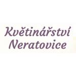 Jiří Vaněk - KVĚTINÁŘSTVÍ (Neratovice) – logo společnosti
