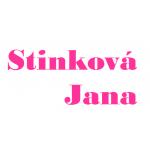 Stinková Jana – logo společnosti