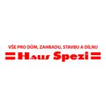 HAUS SPEZI - Ing. Josef Prajsner (sídlo firmy) – logo společnosti