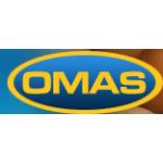 OMAS spol.s r.o. – logo společnosti