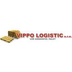 VIPPO LOGISTIC s.r.o. (provozovna Mělník) – logo společnosti