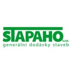 STAPAHO s.r.o. – logo společnosti