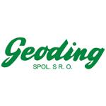 GEODING, spol. s. r.o. – logo společnosti