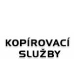 Martin Novák - kopírovací služby – logo společnosti