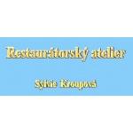 Kroupová Sylvie - Restaurátorský atelier – logo společnosti