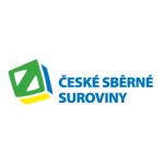 České sběrné suroviny a.s. (Kralupy nad Vltavou ) – logo společnosti