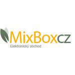 Kubánek Jaroslav, JUDr.- MixBoxCZ – logo společnosti