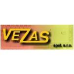 VEZAS spol. s r.o. – logo společnosti
