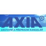 AXIA CK s.r.o. – logo společnosti