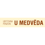 VEDEX s.r.o. - ubytovna U medvěda – logo společnosti