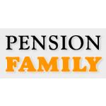 Dolejší Bedřich - Pension Family – logo společnosti