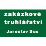 Sus Jaroslav – logo společnosti