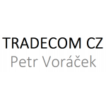 Petr Voráček - TRADECOM – logo společnosti
