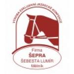 Jezdecké potřeby - Lumír Šebesta – logo společnosti