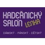 Holubová Lenka - Kadeřnictví a kadeřnické salóny – logo společnosti