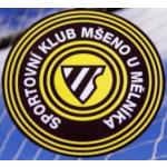 Sportovní klub Mšeno u Mělníka – logo společnosti