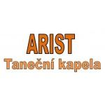 Hartman Zbyněk - ARIST - taneční kapela - živá hudba – logo společnosti