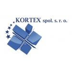 KORTEX spol. s r.o. – logo společnosti
