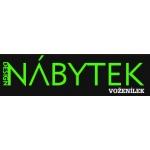 Nábytek Voženílek - pobočka Kralupy nad Vltavou – logo společnosti