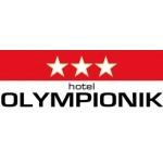 Hotel OLYMPIONIK – logo společnosti