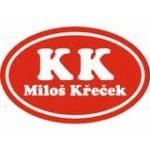 Miloš Křeček KK, s.r.o. (pobočka Praha 6 - Dejvice) – logo společnosti