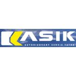 KAS IK, s.r.o. - sídlo firmy – logo společnosti