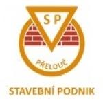 STAVEBNÍ PODNIK PŘELOUČ, s.r.o. – logo společnosti