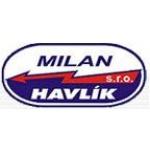 MILAN HAVLÍK s.r.o. – logo společnosti