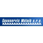 AQUASERVIS Mělník s.r.o. – logo společnosti