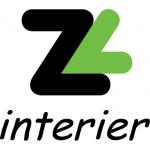 Lenčéš Zdeněk - ZL Interier – logo společnosti